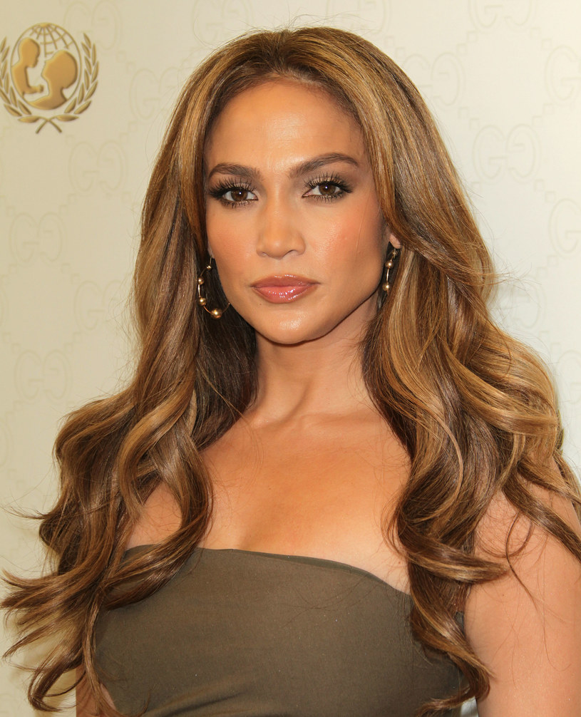 Jennifer Lopez   /Getty Images/Flash Press Media