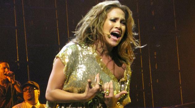 Jennifer Lopez  /Splashnews