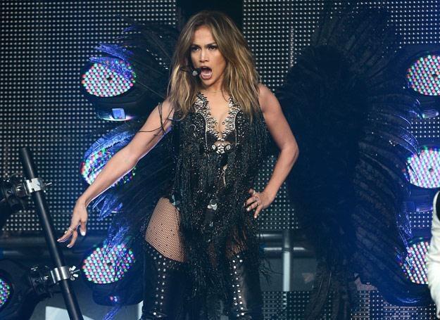 """Jennifer Lopez była już jurorką """"American Idol"""" - fot. Ian Gavan /Getty Images/Flash Press Media"""