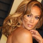Jennifer Lopez ćwiczy taniec na rurze
