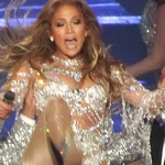 Jennifer Lopez dała niezły popis na scenie! To już niesmaczne?