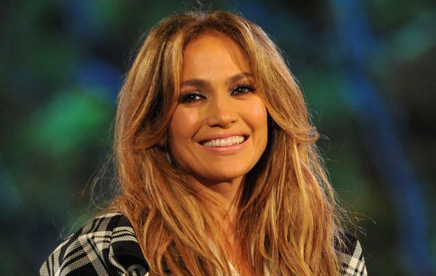 Jennifer Lopez, fot.Alberto E. Rodriguez  /Getty Images/Flash Press Media