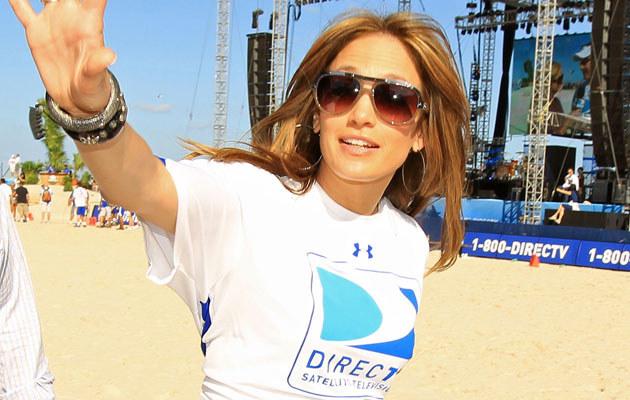 Jennifer Lopez, fot. Christopher Polk  /Getty Images/Flash Press Media
