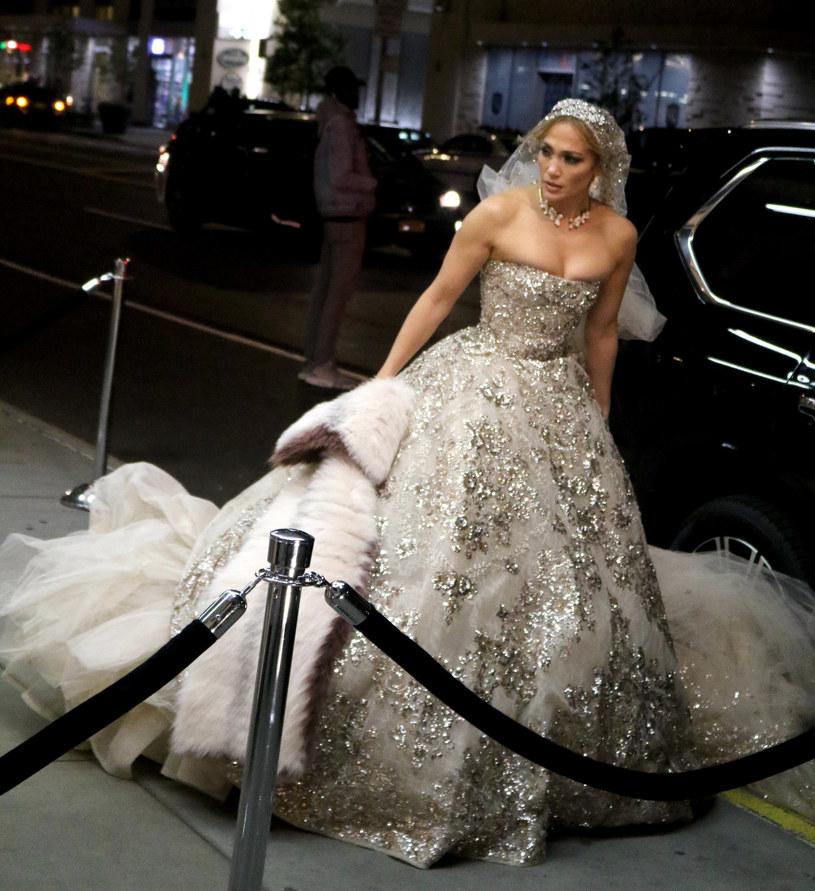 Jennifer Lopez, fot. Jose Perez / SplashNews.com /brak /East News