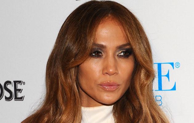 Jennifer Lopez, fot.Michael Buckner  /Getty Images/Flash Press Media
