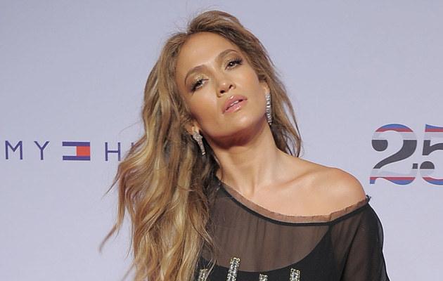 Jennifer Lopez. fot.Michael Loccisano  /Getty Images/Flash Press Media
