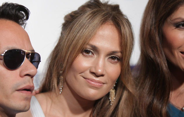Jennifer Lopez, fot. Neilson Barnard   /Getty Images/Flash Press Media