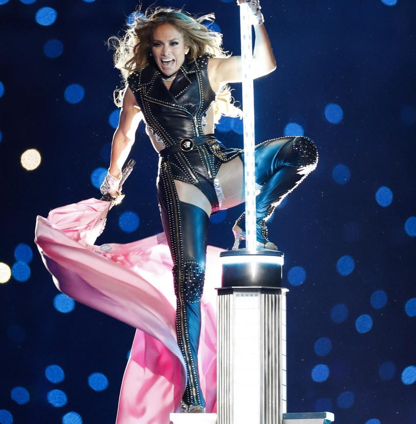 Jennifer Lopez, fot. Scott Strazzante /brak /East News