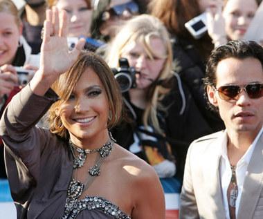 Jennifer Lopez guwernantką