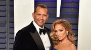 Jennifer Lopez i Alex Rodriguez dostali list gratulacyjny od Baracka Obamy