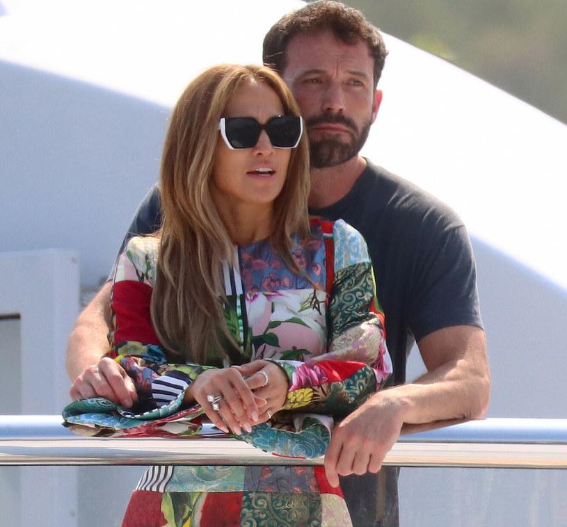 Jennifer Lopez i Ben Affleck dali sobie drugą szansę /kb jbmphotos no credit/Jbm Photos/East News /East News