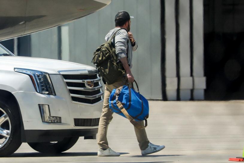 Jennifer Lopez i Ben Affleck wrócili razem do Los Angeles /BACKGRID /East News