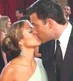 Jennifer Lopez i Ben Affleck /INTERIA.PL
