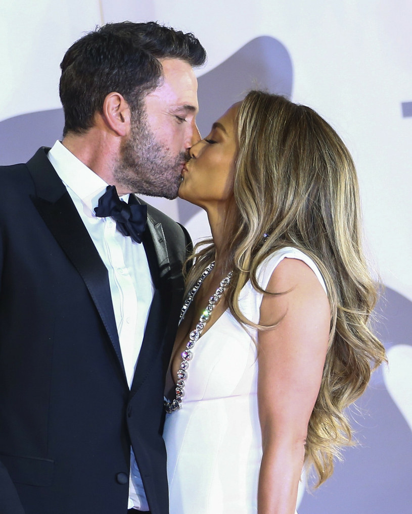Jennifer Lopez i Ben Affleck /East News
