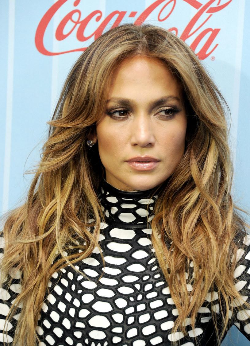 Jennifer Lopez jest singielką! /Kevin Winter /Getty Images