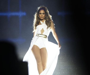 """Jennifer Lopez kolejną """"rezydentką"""" w Las Vegas"""