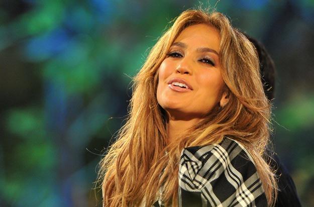 Jennifer Lopez ma ostatnio świetną passę - fot. Alberto E. Rodriguez /Getty Images/Flash Press Media