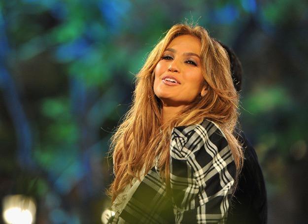 Jennifer Lopez ma powody do radości - fot. Alberto E. Rodriguez /Getty Images/Flash Press Media