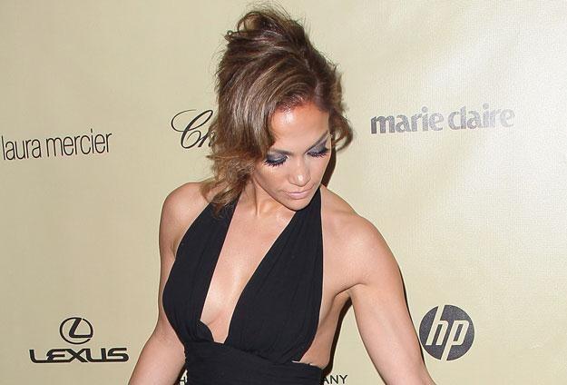 Jennifer Lopez musiała powiedzieć dzieciom prawdę fot. David Livingston /Getty Images/Flash Press Media