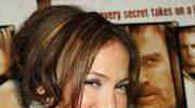 Jennifer Lopez na granicy