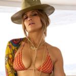 Jennifer Lopez na jachcie w skąpym bikini! Trudno uwierzyć, że ma 52 lata!