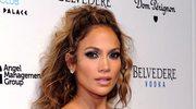 Jennifer Lopez na wybiegu