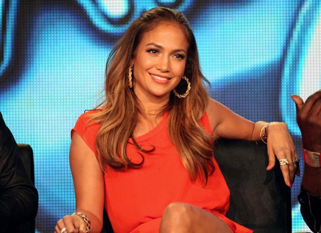 Jennifer Lopez nie płacze po rozwodzie  /Getty Images/Flash Press Media