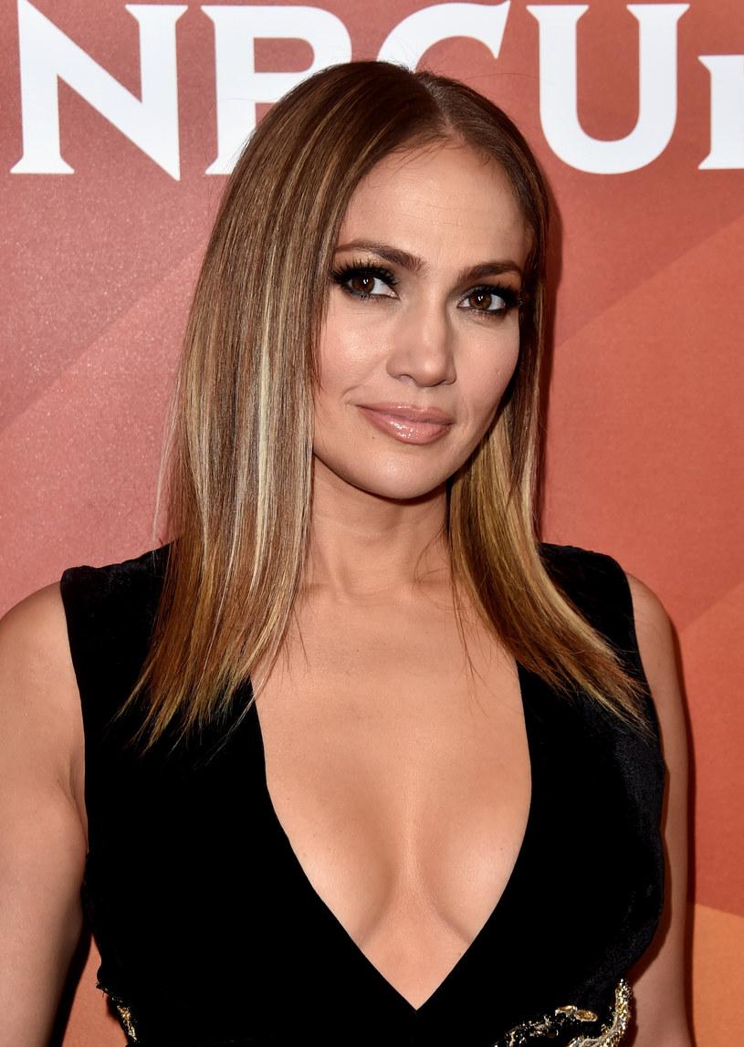 Jennifer Lopez od dawna nie mogła znaleźć stałego partnera /Getty Images