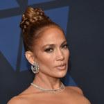 Jennifer Lopez ostatnie letnie chwile spędziła na plaży