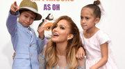 Jennifer Lopez pochwaliła się zdjęciem córki
