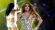 Jennifer Lopez relaksuje się na plaży. Co za figura!