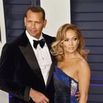Jennifer Lopez rozstała się z Alexem Rodriguezem? Jest oficjalne oświadczenie