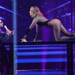 Jennifer Lopez skopiowała występ Beyonce? Wokalistka skrytykowana