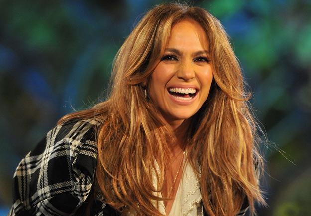 Jennifer Lopez usłyszała dobre wieści /AFP