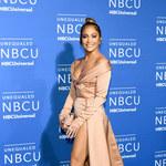 Jennifer Lopez w odważnej kreacji na gali!