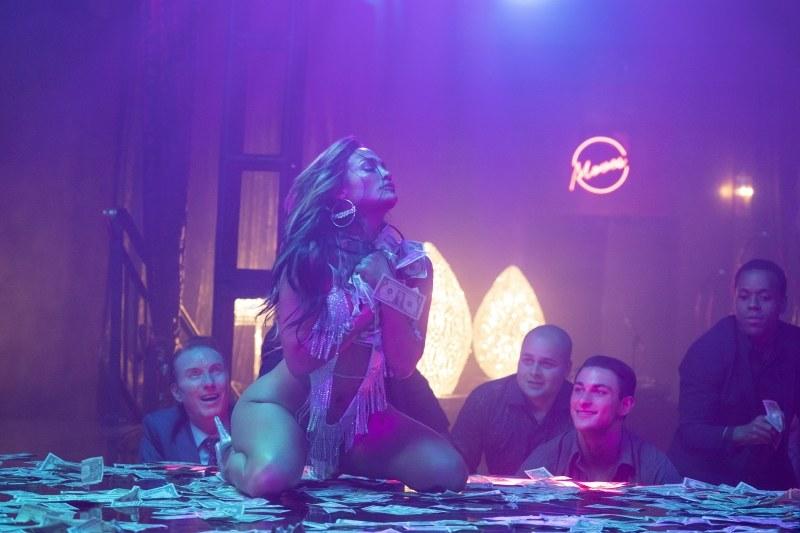 """Jennifer Lopez w scenie z filmu """"Ślicznotki"""" /Monolith Films /materiały dystrybutora"""