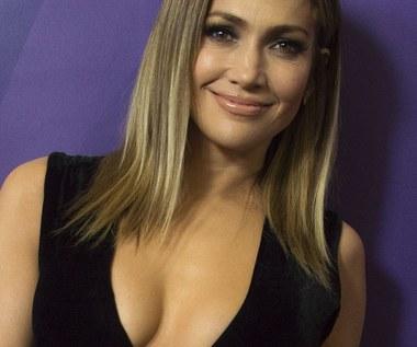 Jennifer Lopez wchodzi do gry