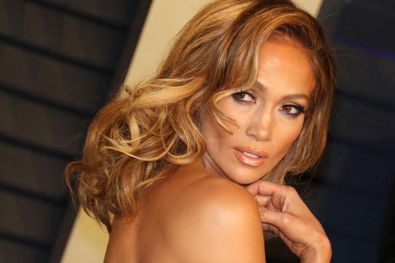 Jennifer Lopez wciąż stawia sobie nowe wyzwania, dzięki czemu możemy obserwować jej występy /Getty Images