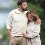 Jennifer Lopez wtulona w Bena Afflecka! Nie ma już wątpliwości!