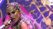 Jennifer Lopez zaprezentowała taniec pośladków!
