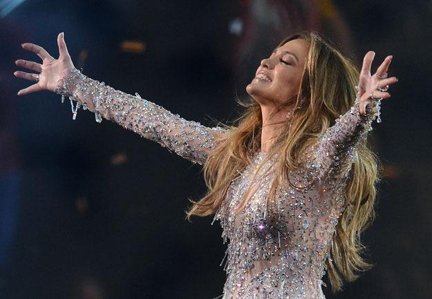 Jennifer Lopez zarabia miliony na perfumach fot. Ethan Miller /Getty Images/Flash Press Media