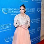 Jennifer Lopez została ambasadorką ONZ