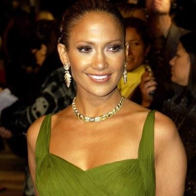 Jennifer Lopez /arch. AFP