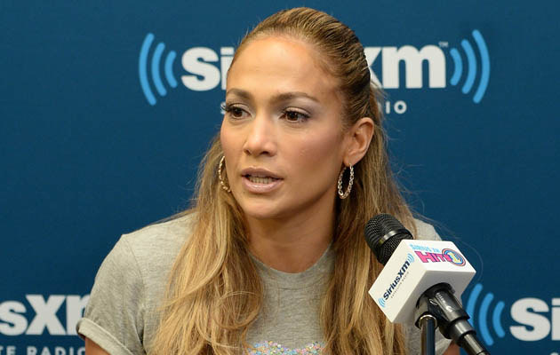 Jennifer Lopez /Larry Busacca /Getty Images