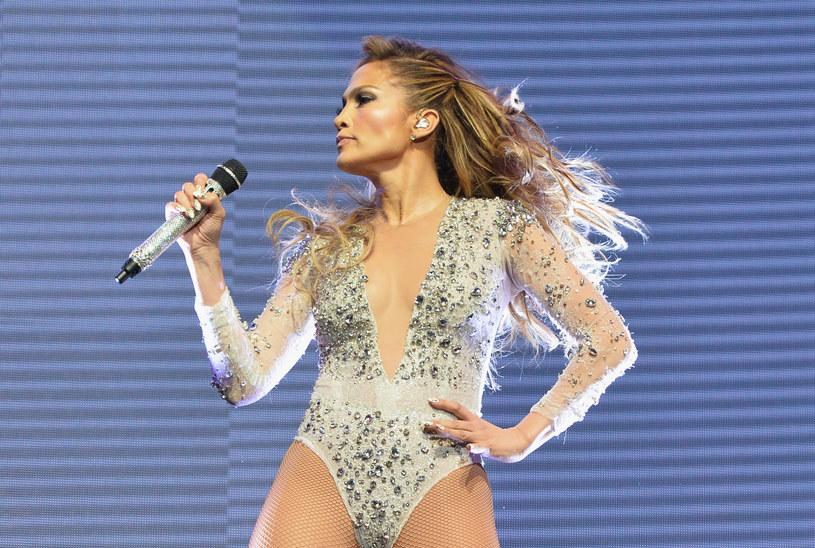 Jennifer Lopez /Mike Coppola /Getty Images