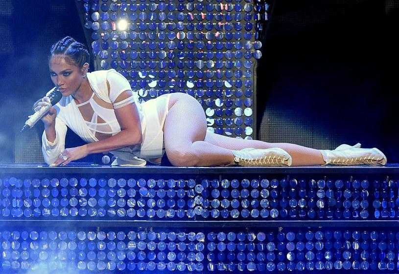 Jennifer Lopez /Ethan Miller /Getty Images