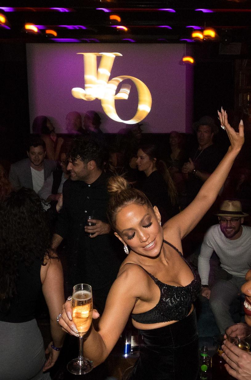 Jennifer Lopez /Christopher Polk /Getty Images