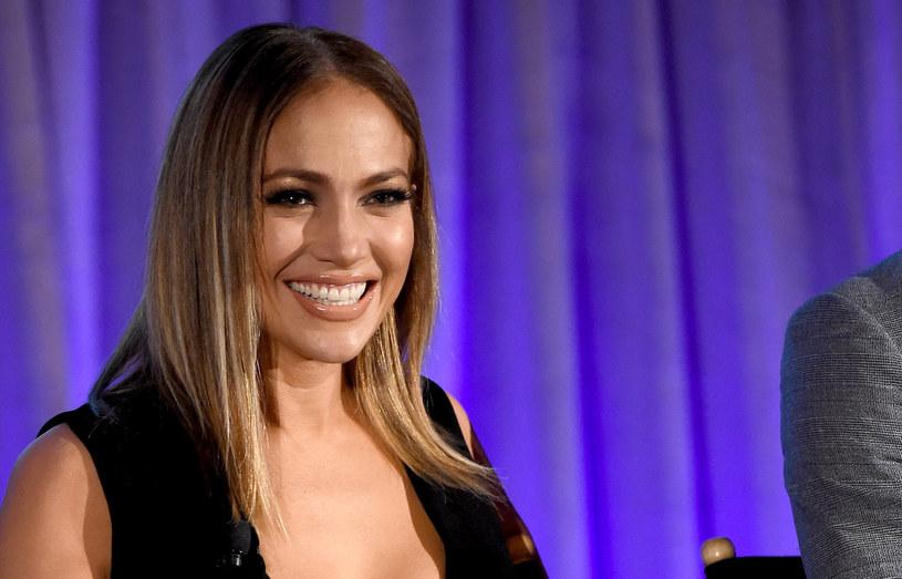 Jennifer Lopez /Getty Images