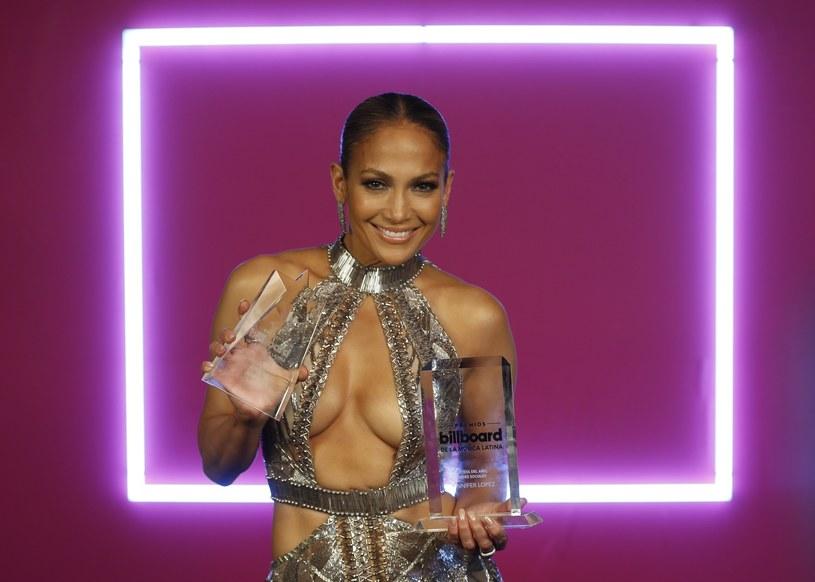 Jennifer Lopez /AP Photo/Wilfredo Lee /East News