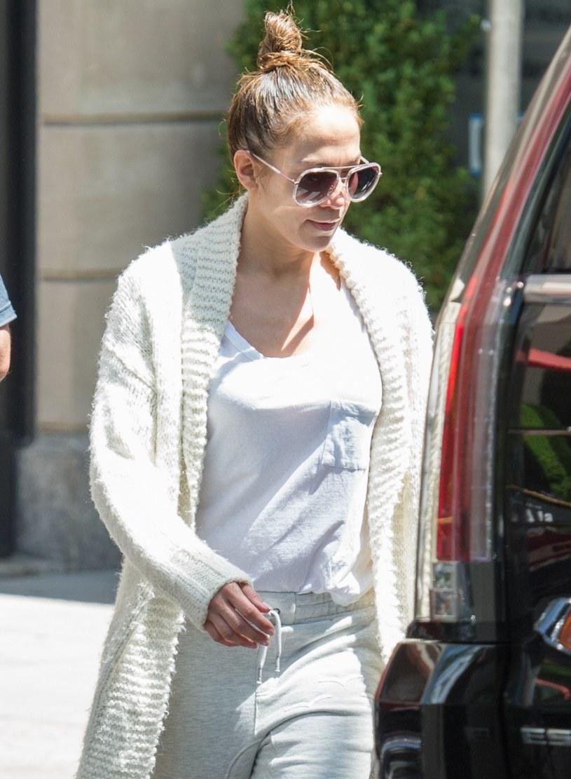 Jennifer Lopez /East News